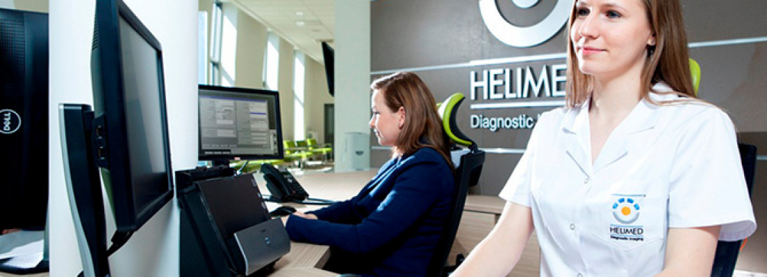 Badania na NFZ w pracowni Tomografii Komputerowej w Żorach