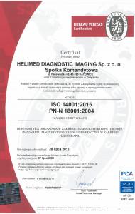 ISO 14001 i 18001