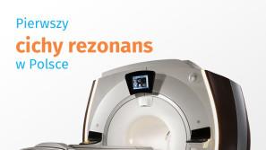 Pierwszy w Polsce cichy rezonans