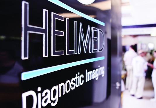 HELIMED Diagnostic Imaging Sp. z o.o. Sp. komandytowa  NIP 634 22 97 288 REGON 276200044