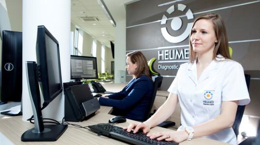 Usługa przesłania dokumentacji medycznej pocztą kurierską