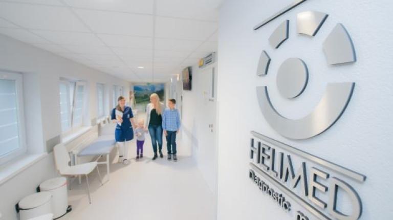 Bezpłatne badania na NFZ w placówkach Helimedu